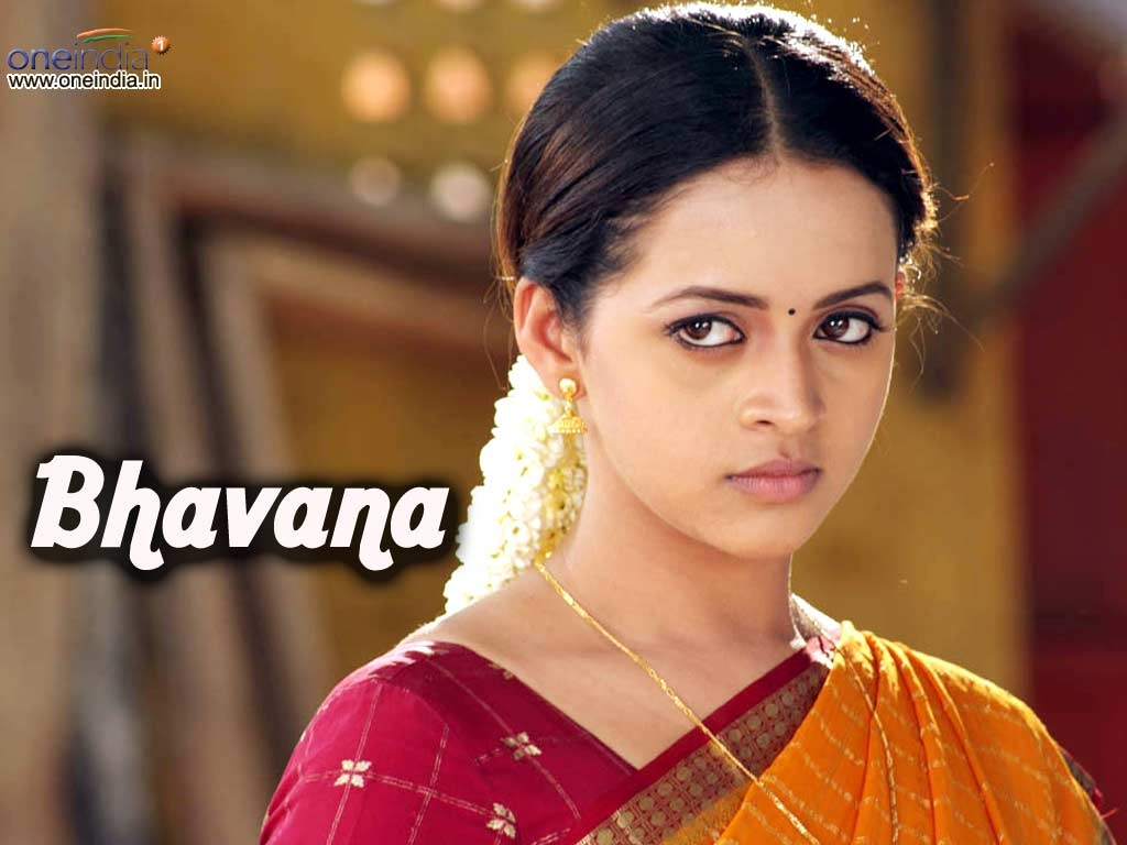 Tamil Actress Bhavana Photos: Bhavana Wallpapers - 5864