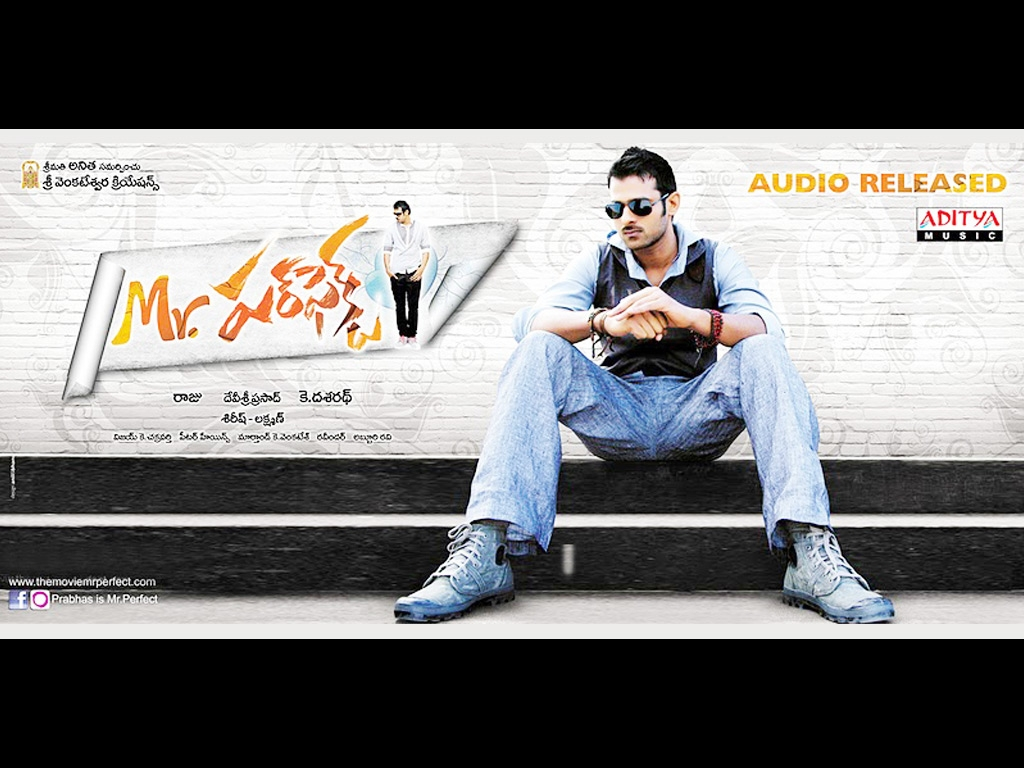 Mr.Perfect HQ Movie Wallpapers | Mr.Perfect HD Movie ...