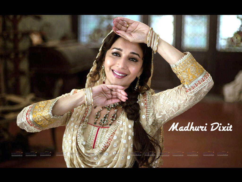 Madhuri Dixit Sexy Video Download