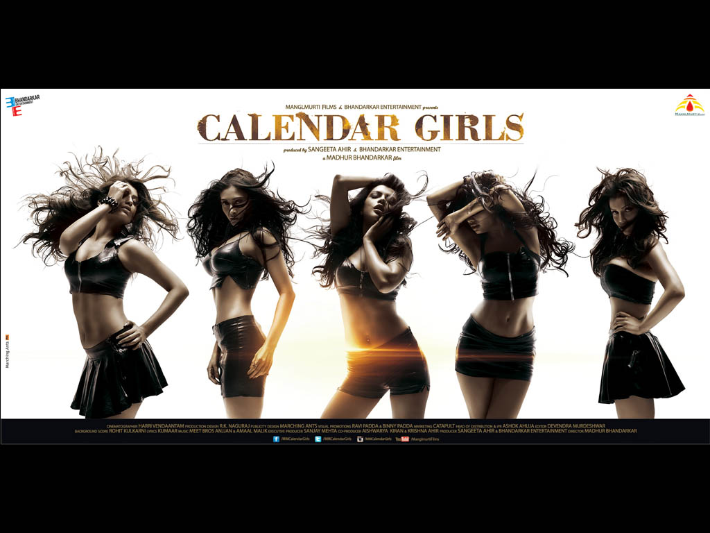 Calendar Girl Wallpaper : Calendar girls hq movie wallpapers hd