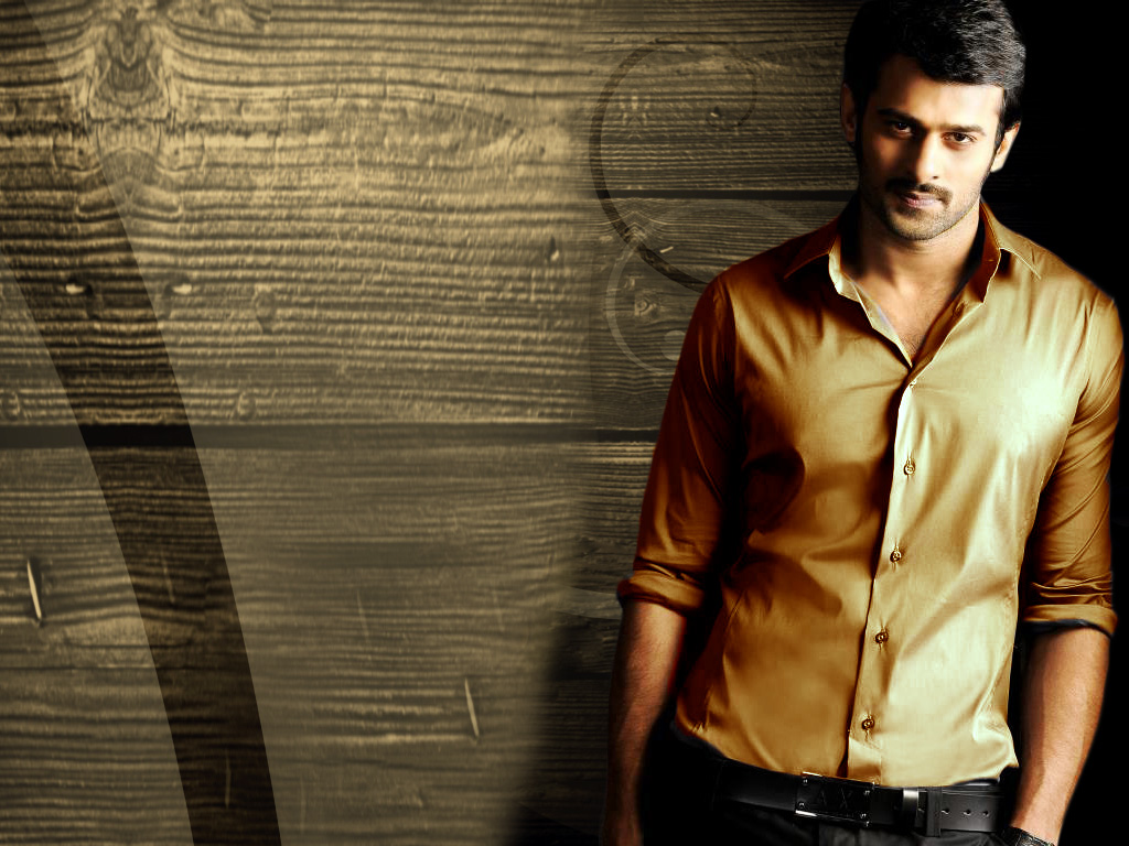 Stylish Prabhas Hq Wallpaper In Rebel: Prabhas Wallpapers - 21848