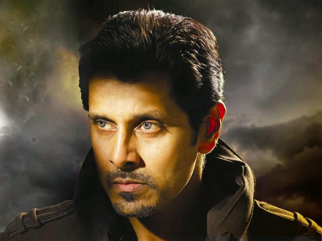 Vikram Wallpapers - 22470
