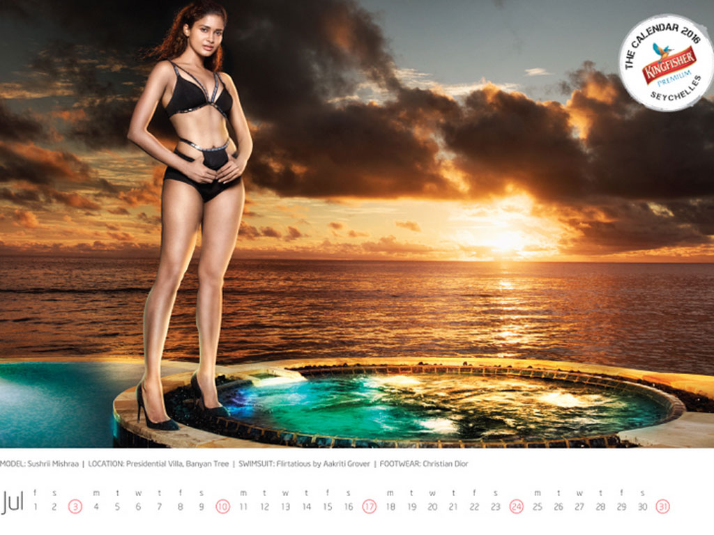 Calendar Girl Wallpaper : Maya hendricks
