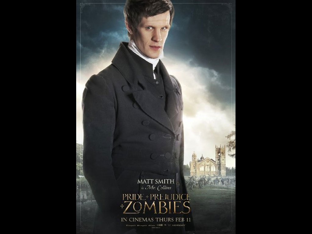 Pride and Prejudice and Zombies HQ Movie Wallpapers ...