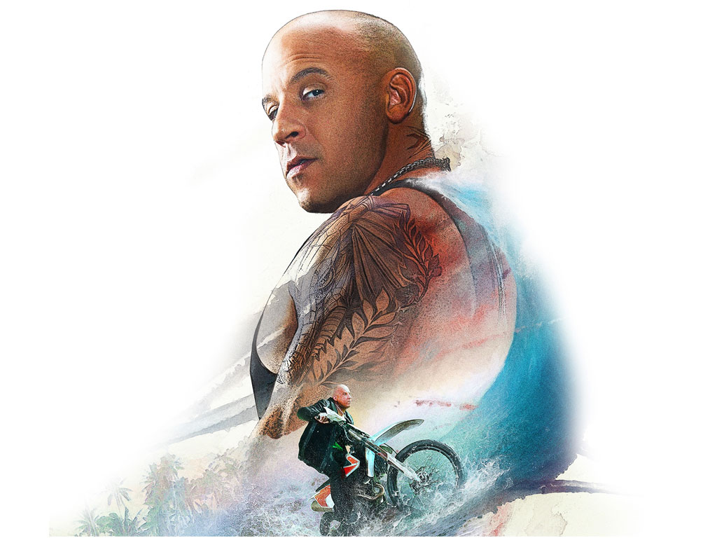 Xxx The Return Of Xander Cage Hq Movie Wallpapers  Xxx -5666