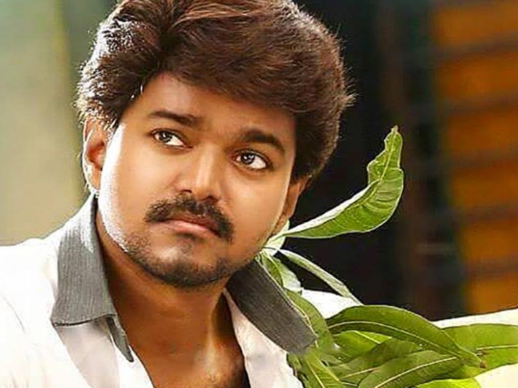 Actors Wallpapers Download Free: Vijay (Tamil Actor) HQ Wallpapers