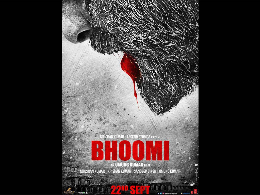 Bhoomi Download