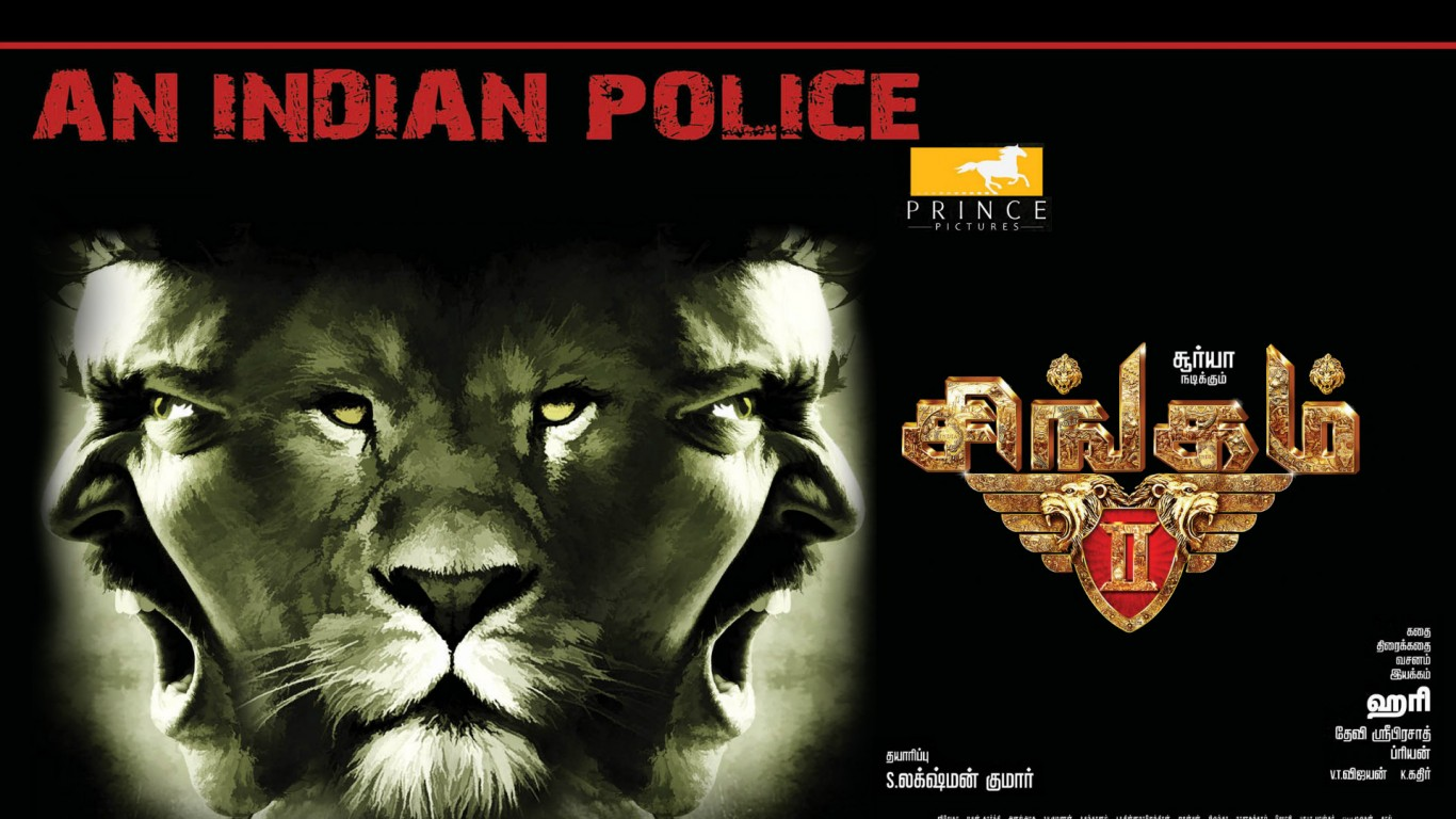 Lion full movie download in hindi 480p | Lion Shiva 2018
