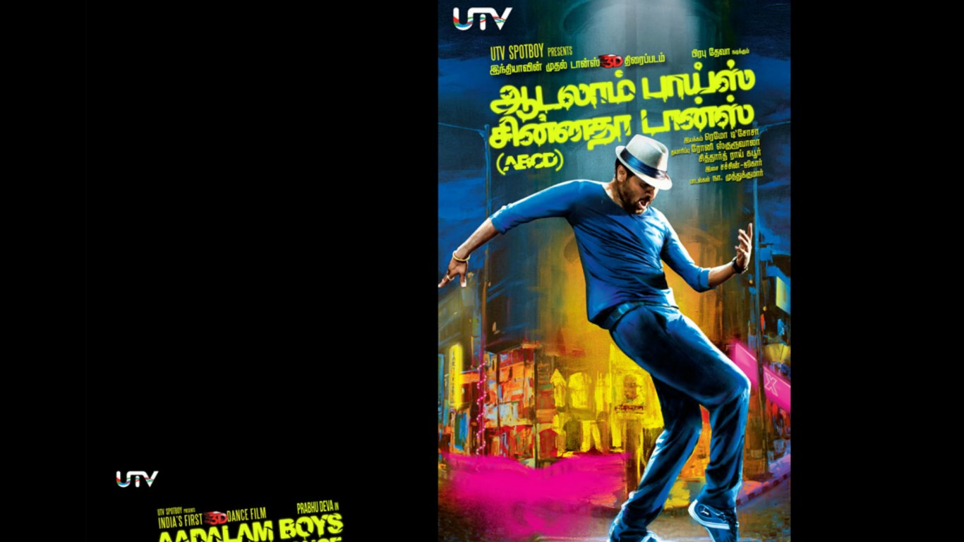Abcd Tamil Movies Download