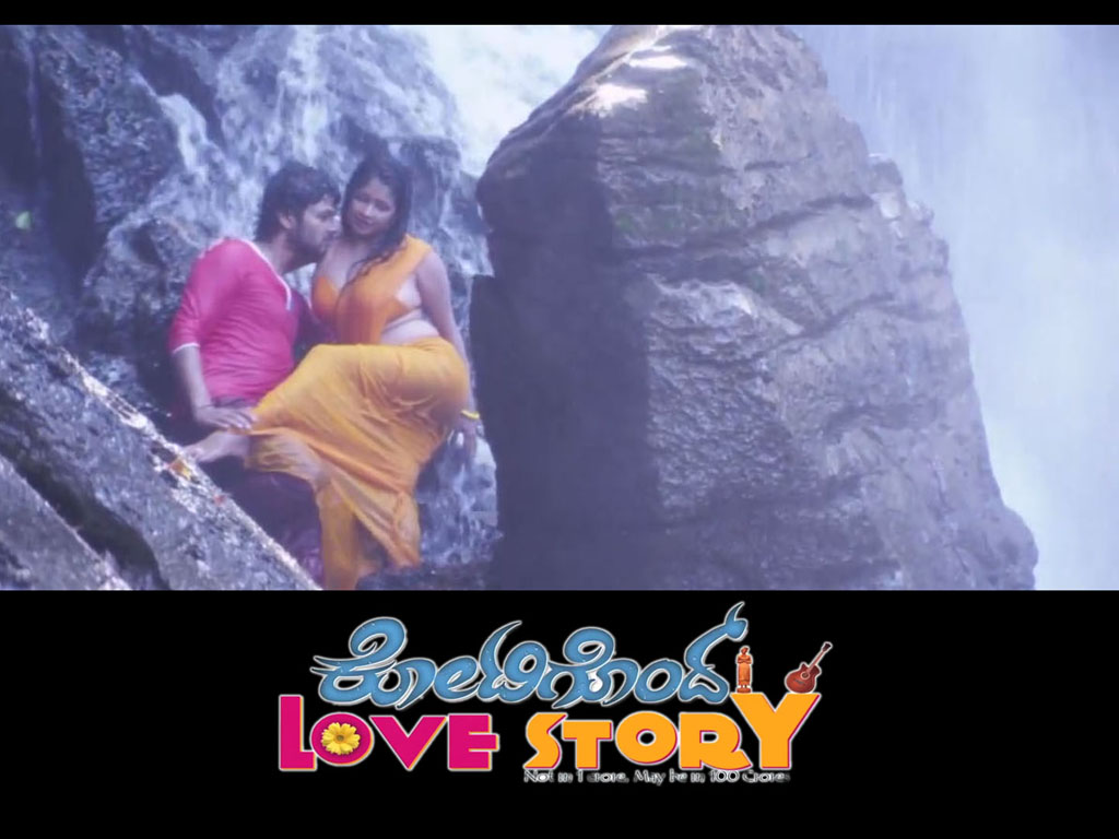 Love Wallpaper Kannada : Kotigond Love Story HQ Movie Wallpapers Kotigond Love ...