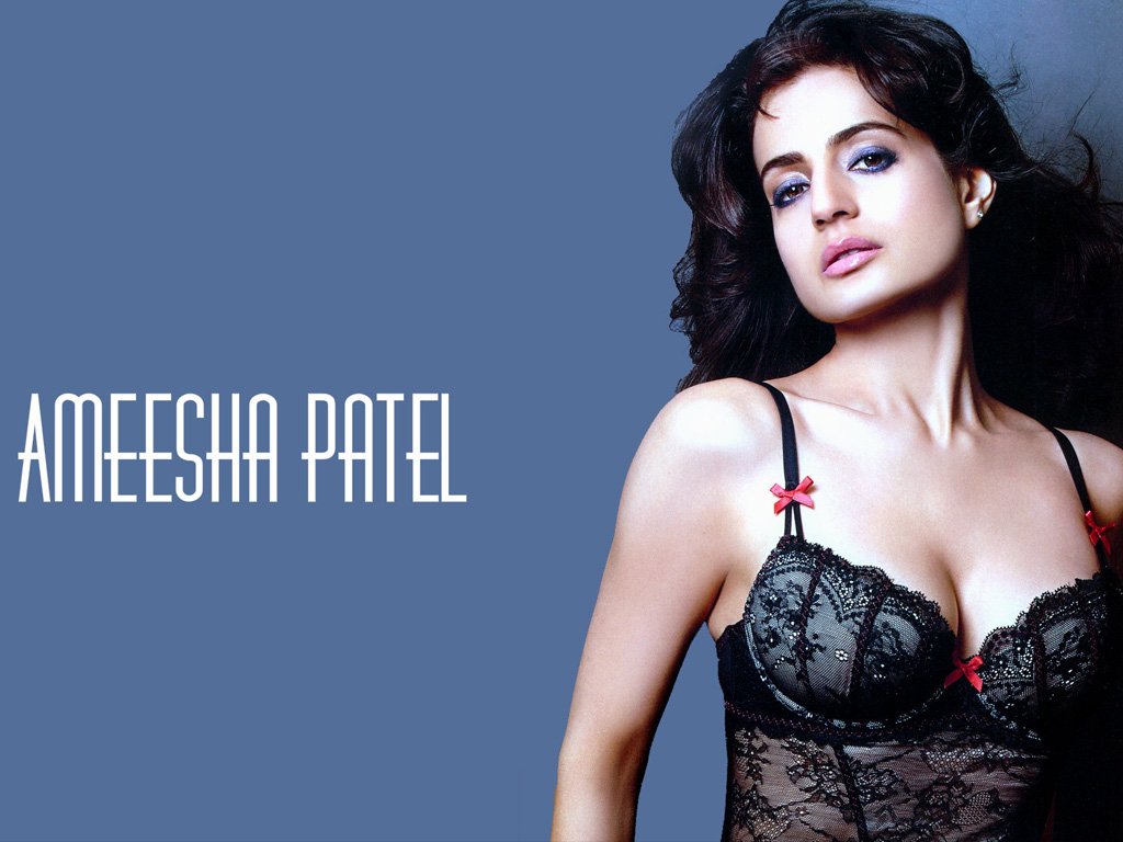 ameesha patel wallpapers - photo #20