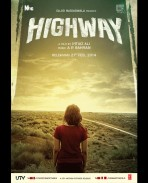 Highway First Look Wallpaper
