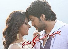 Santhu Straight Forward