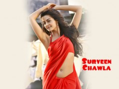 Surveen Chawla Wallpaper