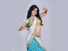 Gorgeous Samantha In Saree