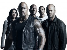 Fast 8 ( Fast and Furious 8)