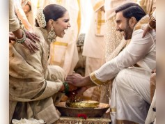 Deepika Padukone & Ranveer Singh Marriage HD Wallpapers