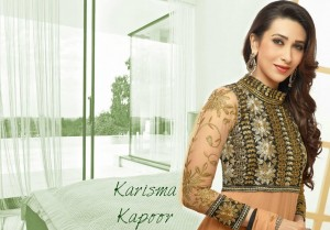 Karisma Kapoor Wallpaper
