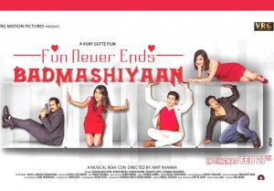 Badmashiyaan Wallpaper