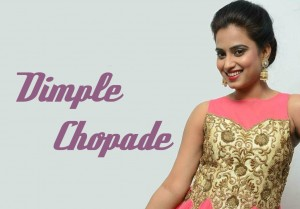 Dimple Chopade
