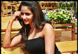 Parul Yadav