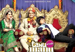 Tanu Weds Manu Returns Wallpaper