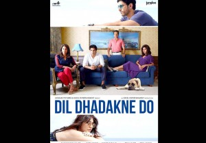 Dil Dhadakane Do Wallpaper