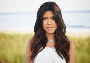 Kourtney Kardashian Wallpaper
