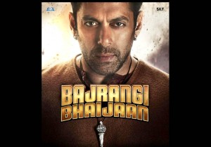Bajrangi Bhaijaan Wallpaper