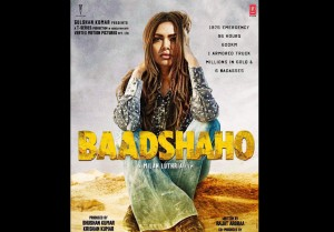 Baadshaho