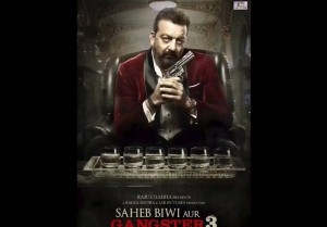 Saheb Biwi Aur Gangster 3