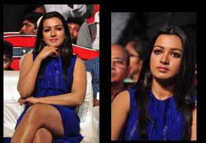 Catherine Tresa