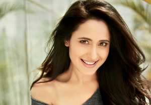 Pragya Jaiswal