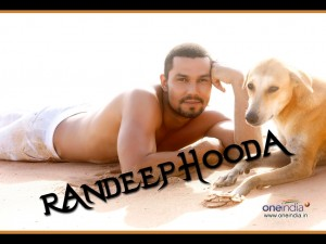 Randeep Hooda Photo - 24