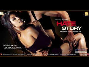 Hate Story