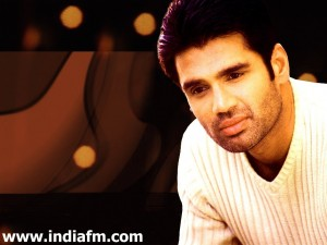 Sunil Shetty Photo - 1230