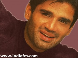 Sunil Shetty Photo - 1231