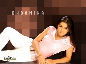 Bhumika Chawla Photo - 5080