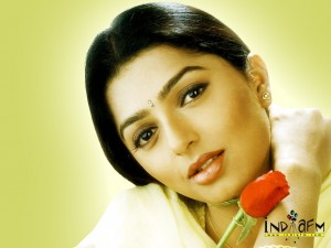 Bhumika Chawla Photo - 5082