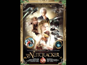 The Nutcracker 3D