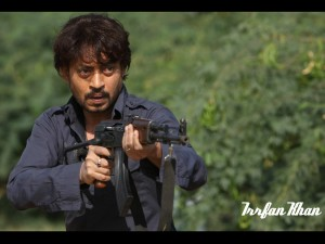 Irrfan Khan - D Day