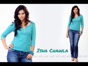 Isha Chawla