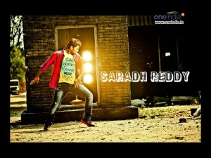 Saradh Reddy Wallpaper