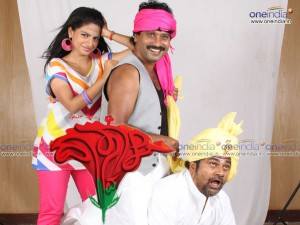 Kannada Movie Dasavala Wallpaper