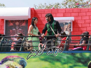 Kannada Movie Dilwala Wallpaper