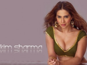 Kim Sharma Wallpaper