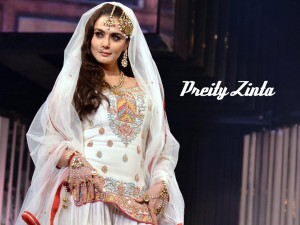 Preity Zinta Photo - 12033