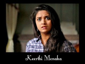 Keerthi Menaka Photo - 12232