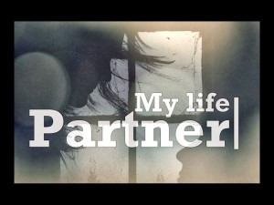 My Life Partner Wallpaper