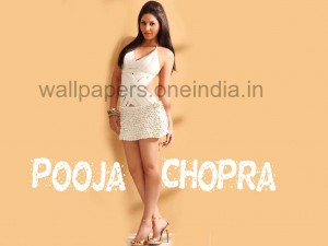 Pooja Chopra Wallpaper